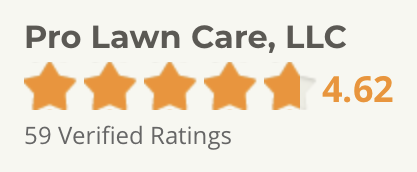 Pro Lawn Care Rating